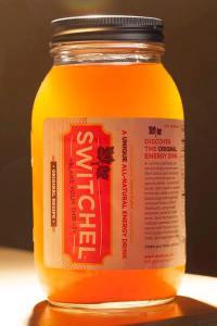 Vermont Switchel Company - Vinegar Energy Drink