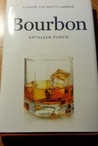 Bourbon by Kathleen Purvis